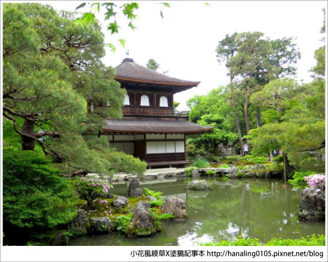 20180503京都銀閣寺