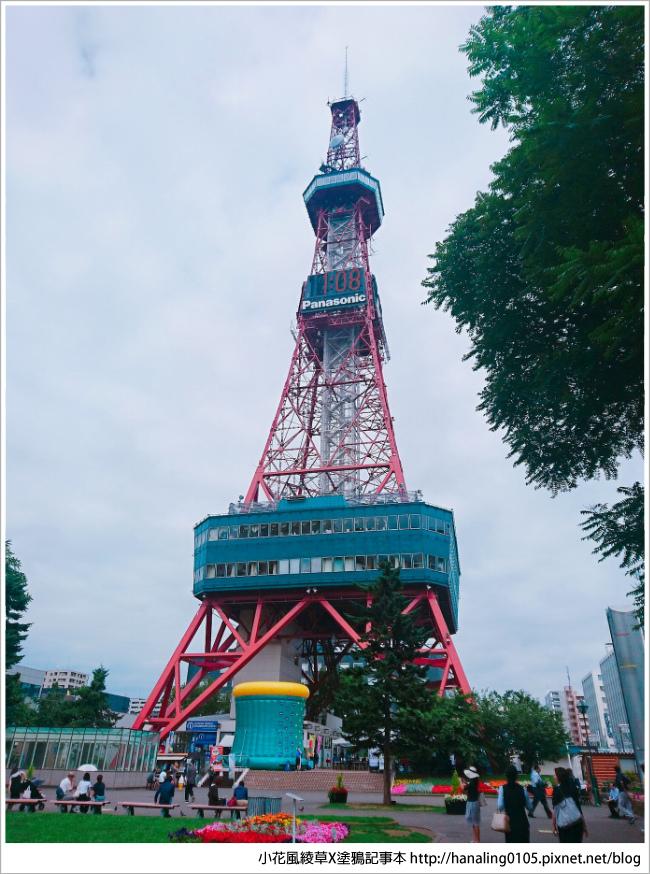 20180718北海道札幌電視塔