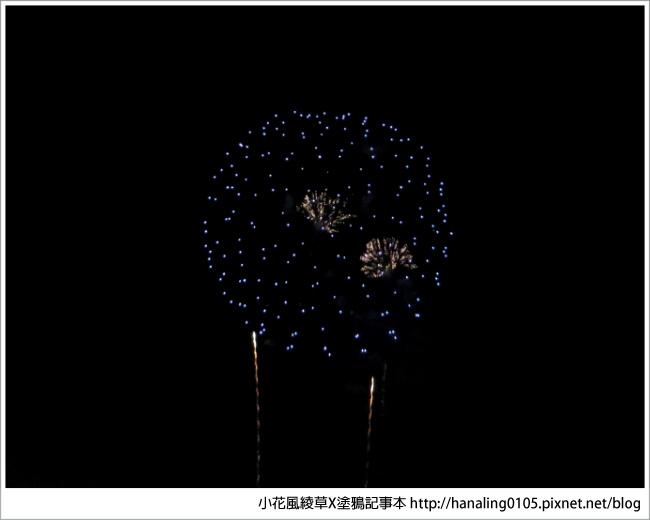 20180804大阪淀川花火大會