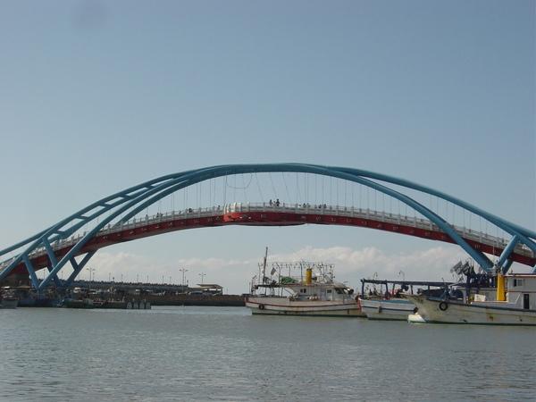 永安。觀海橋