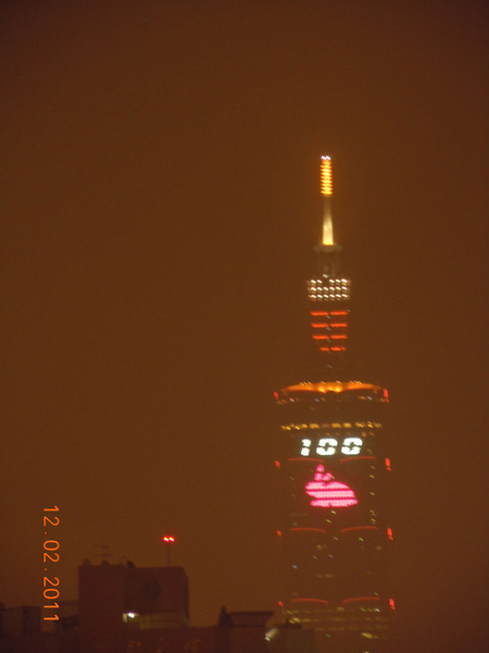 2011元宵節燈籠