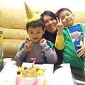 YA!生日快樂