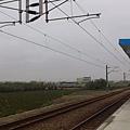 歸鄉的鐵道