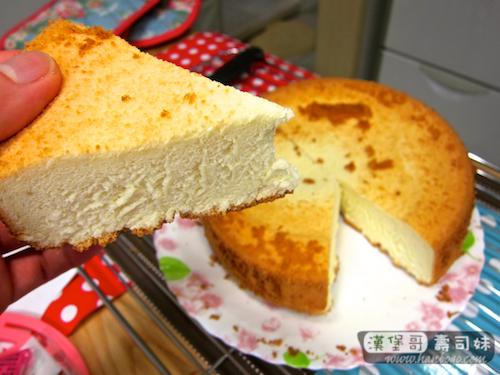 Hanbogo_Cake baking 074