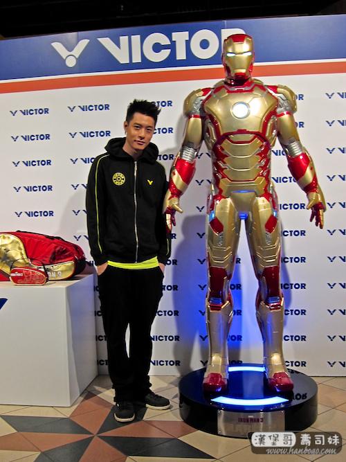 Hanbogo_Iron man_Nick 280