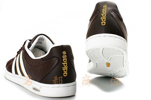 adidas鞋子3