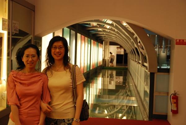 玻璃工藝館