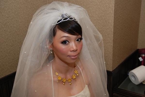 美美的新娘2