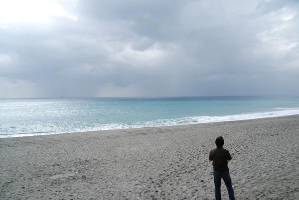 海灘攝影II