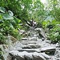 岩石階梯嚕