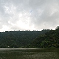 三度梅花湖