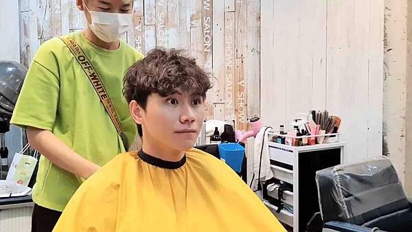 handkevinsome_馬克老師 V秀造型髮藝_染髮 (36)