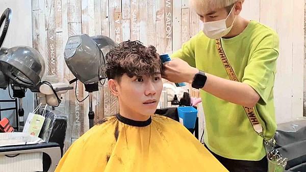 handkevinsome_馬克老師 V秀造型髮藝_染髮 (34)