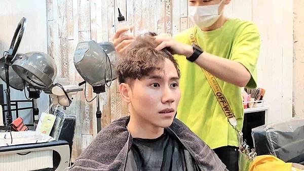 handkevinsome_馬克老師 V秀造型髮藝_染髮 (30)