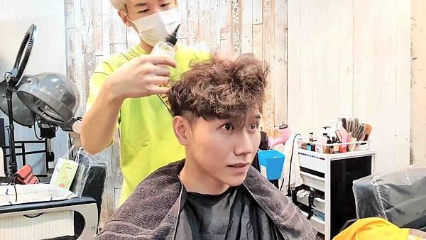 handkevinsome_馬克老師 V秀造型髮藝_染髮 (29)