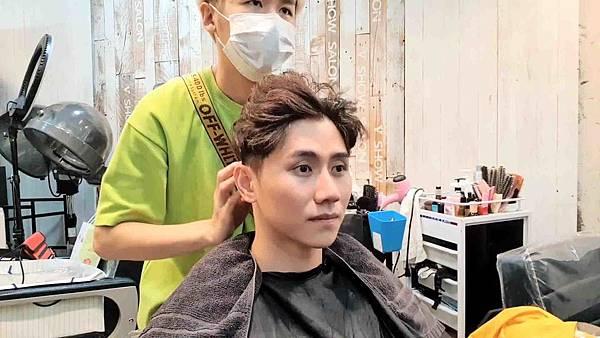 handkevinsome_馬克老師 V秀造型髮藝_染髮 (28)