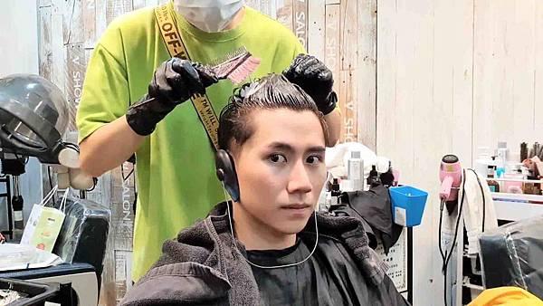 handkevinsome_馬克老師 V秀造型髮藝_染髮 (27)