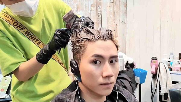 handkevinsome_馬克老師 V秀造型髮藝_染髮 (22)