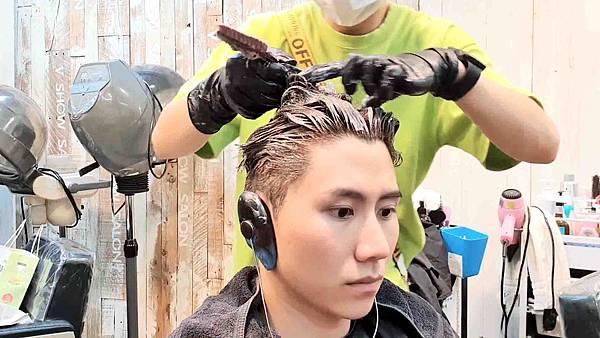 handkevinsome_馬克老師 V秀造型髮藝_染髮 (23)