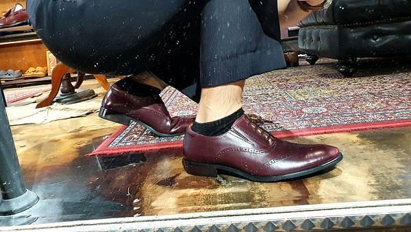 handkevinsome_ Vanger新款速穿皮鞋 (33)