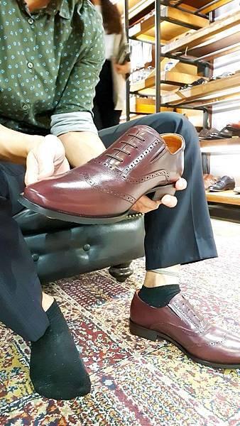 handkevinsome_ Vanger新款速穿皮鞋 (28)