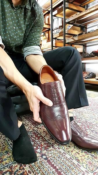 handkevinsome_ Vanger新款速穿皮鞋 (29)
