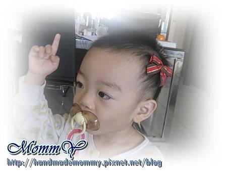 手工緞帶髮夾2011.11.06-2=手作MommY.JPG