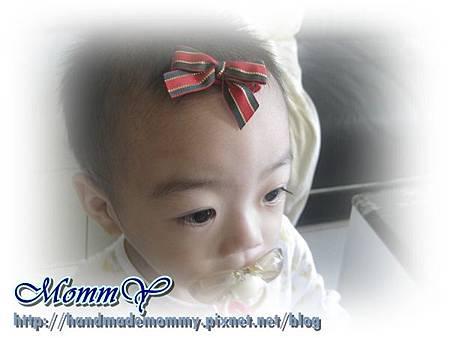 手工緞帶髮夾2011.11.06-1=手作MommY.JPG