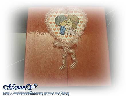 婚禮小物-手工簽名板(美如)2011.11.08-1=手作MommY.JPG