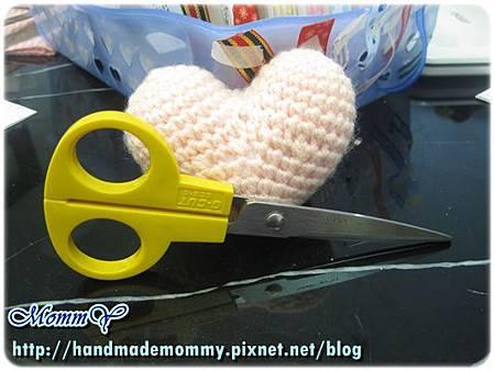 手作工具好物-OLFA有鋸齒布用剪刀1=手作MommY.jpg