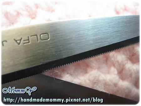 手作工具好物-OLFA有鋸齒布用剪刀2=手作MommY.jpg