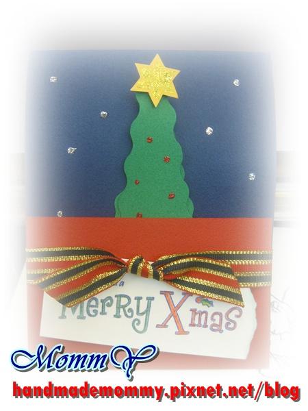 手工卡片-聖誕卡2011.12.01-5-1=手作MommY.JPG