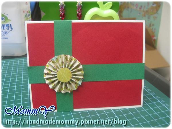 手工卡片-聖誕卡2011.12.01-6-1=手作MommY.JPG