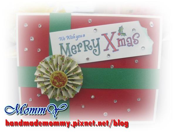 手工卡片-聖誕卡2011.12.01-6-2=手作MommY.JPG
