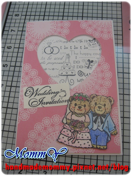 手工卡片-喜慶卡2011.12.18-1=手作MommY.JPG