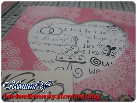 手工卡片-喜慶卡2011.12.18-2=手作MommY.JPG