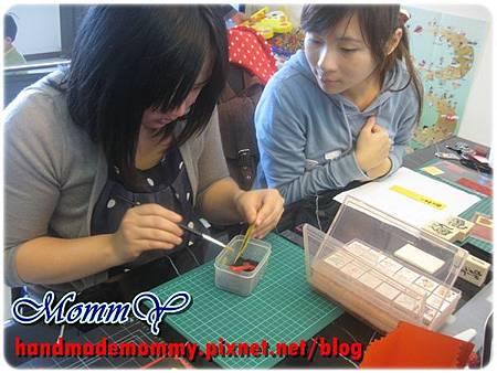 手作課花絮2011.12.19-02=手作MommY.JPG
