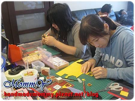 手作課花絮2011.12.19-04=手作MommY.JPG