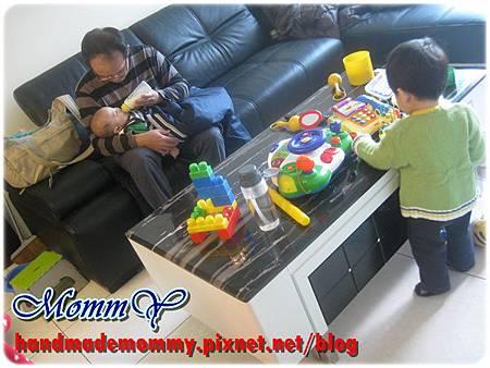 手作課花絮2011.12.19-05=手作MommY.JPG