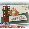 手工卡片-聖誕卡2011.12.21-04=手作MommY.JPG