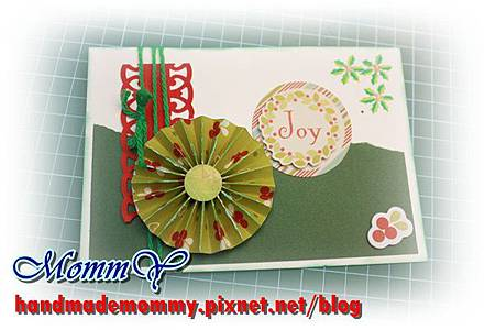 手工卡片-聖誕卡2011.12.21-05=手作MommY.JPG