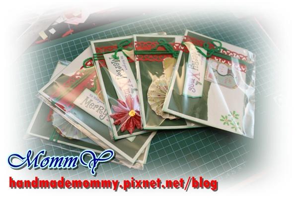 手工卡片-聖誕卡2011.12.21-06=手作MommY.JPG