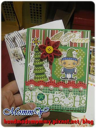 來自格友-MiuMiu帶領2011.12月聖誕卡08=手作MommY.JPG