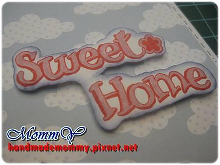 2012手工卡片-1月-Sweet Home2=手作MommY.JPG