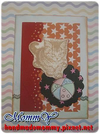 ATC-2012.2月-Cat&球1=手作MommY.JPG