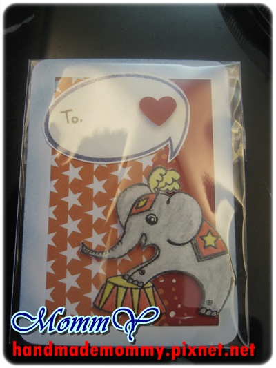 ATC-2012.2月-小象禮物卡=手作MommY.JPG