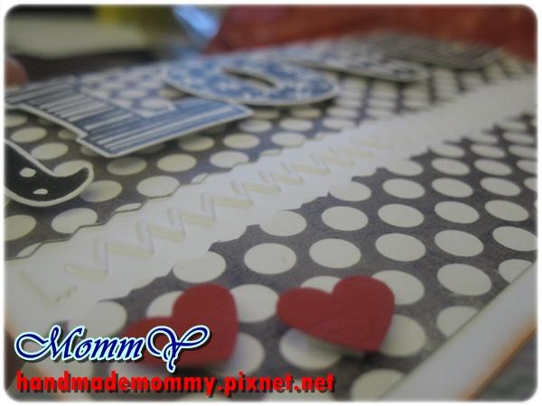 2012手工卡片-圓點(Love)4=手作MommY.JPG