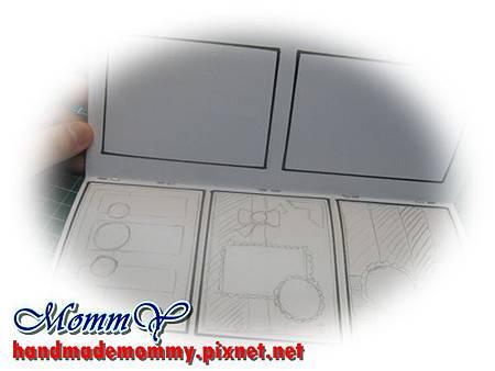 卡片筆記書3