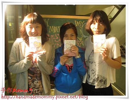 新光三越上課花絮7-2012.05.06