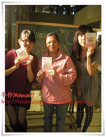 新光三越上課花絮1-2012.05.06